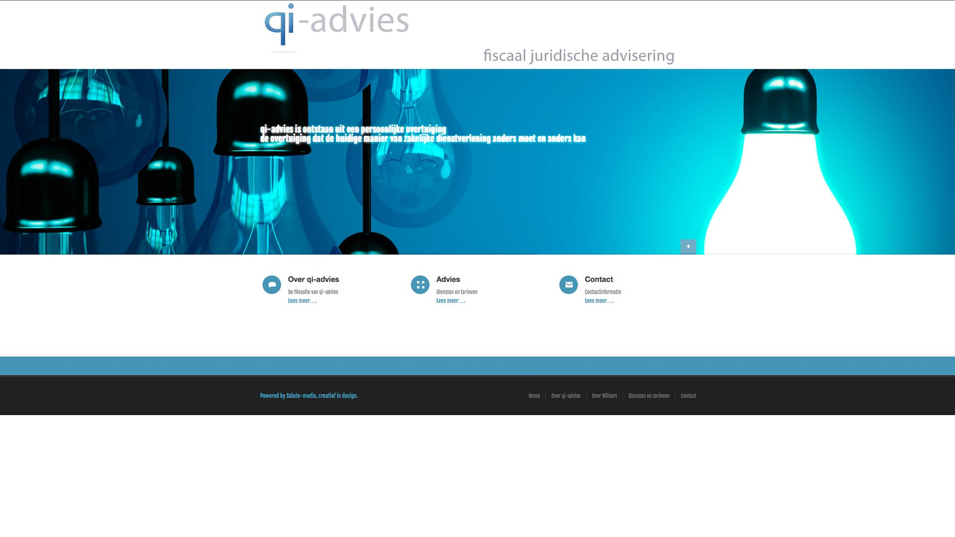 Qi-Advies